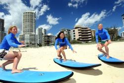 Go Ride A Wave Broadbeach