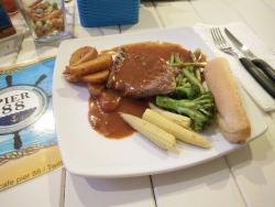 Pier 88 Cafe