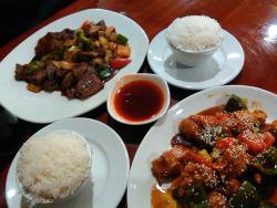 Shanghai Grill & Bar