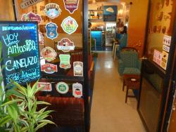 Atavico Arte Cafe