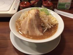 Tsukemen Ramen Ramen Yagoto 55