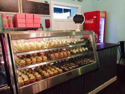Cupcakes Around The Corner