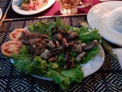 See Zein Restaurant