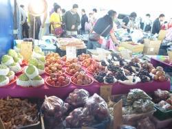 Chaongxinqiao Market