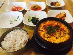 Seoul Ga