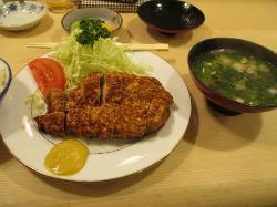 Tonki Komagome