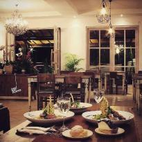 Kakiang Garden Cafe
