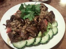Thai Charlie's