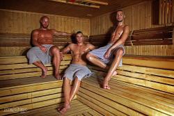 Sauna Heaven