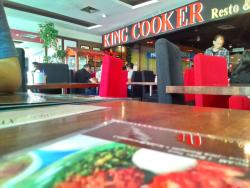 ‪King Cooker Resto & Cafe‬