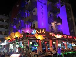 Noma Restaurant & Bar