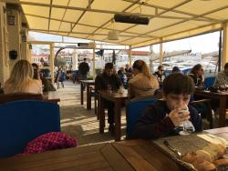 Verano Cafe & Bistro