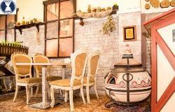 Mangal Cafe MIMINO