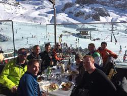 Restaurant Idalp-panorama