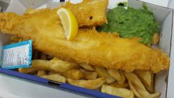 Yanni's Traditional Fish & Chips