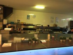Cafetaria Heino