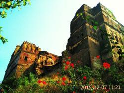 Barua Sagar Fort