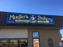 Mueller's Bistro & Bakery