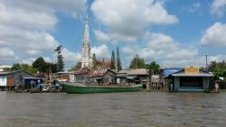 Mekong Travel Company Day Tours