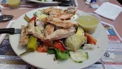 Pegasus Diner