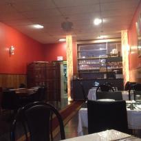 The Royal Punjab Indian Restaurant