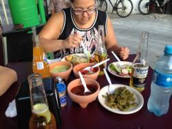 Great Street/Local Food