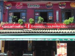 Restaurante Tanaka