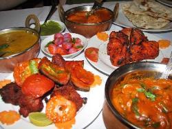 Chicken Tikka Halal Restaurant