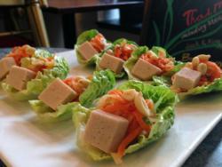 Yama's Thai Eaterie