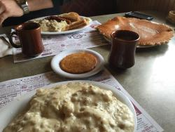 Circle Restaurant