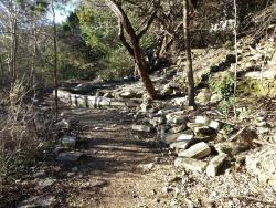 Convict Hill Quarry Park