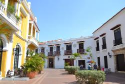 Plaza de la Proclamacion