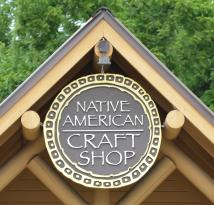 Native American Craft Shop