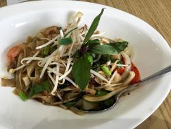 Rice Thai Bistro
