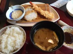 Japanese Restaurant Satoomi Hachiman
