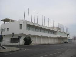 Sala Volpi - Palazzo del Cinema
