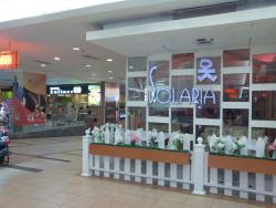 Solaria BG Junction
