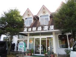 Asama Bokujo Chaya Restaurant