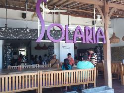 Solaria Discovery Shopping Mall