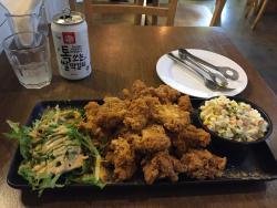ABC Chicken