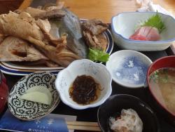 Seafood Shokudo Ajike