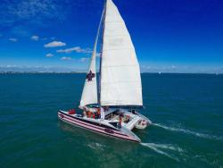 Caseneuve Maxi Catamaran- Day Tours
