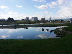 Hyogojima Park