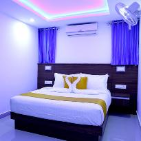 OYO 6526 AP Residency City