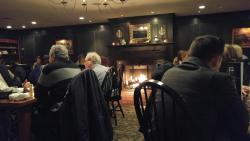 Century House Restaurant