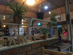 Legendary Kokang Ethnic Restaurant at Yangon