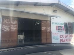 Babe's Roti Shop
