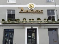 The Apartment Cheltenham