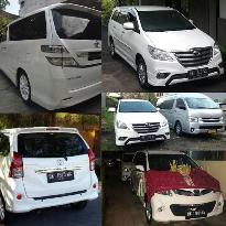 Puri Bali Car Rental