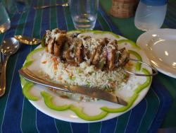 Eastend Munnar Dining